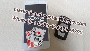 PK King 518 Poker Analyzer