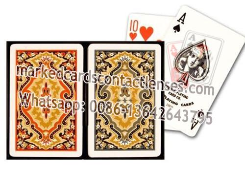 Arrow Narrow Standard KEM Ultimate Marked Cards