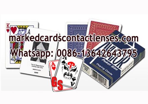 Aviator marking cards