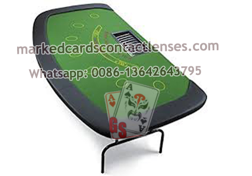 Best table for Backjack