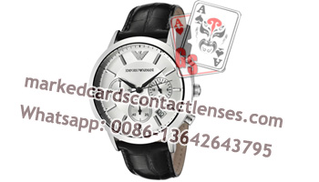 Capricious New Generation Watch Poker Scanner