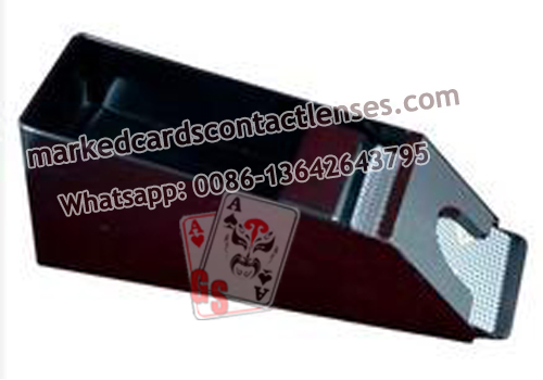 Cards Dealing Shoe Camera For Poker Analyzer
