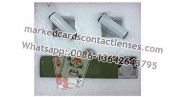 Convenient Marked Cards Lighter Spy Camera