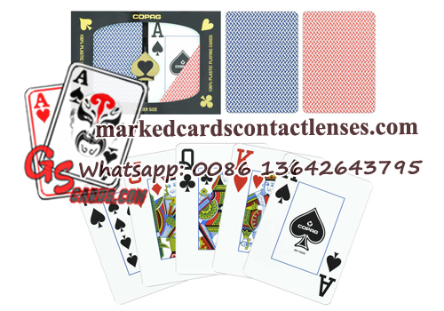 Copag Export design playing cards
