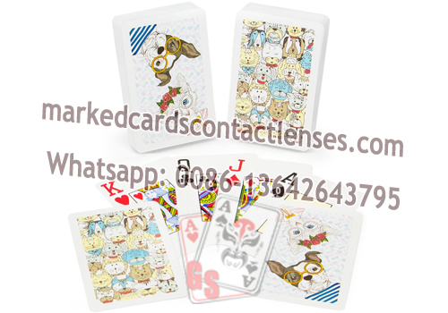 Copag Neo Infrared Marked Deck