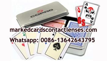 Copag Spring Edition cards
