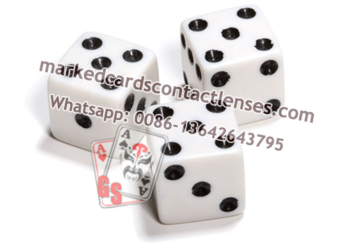 Dice of Fixed Point