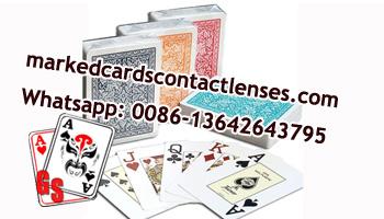 Fournier 2818 cards