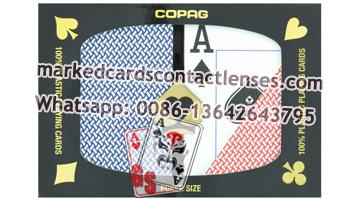 Copag Export marked decks