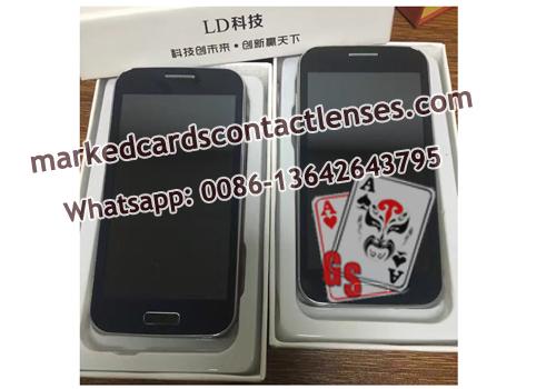 LD I6 poker analyzer