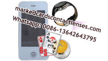 Iphone Poker Analyzer AKK K2