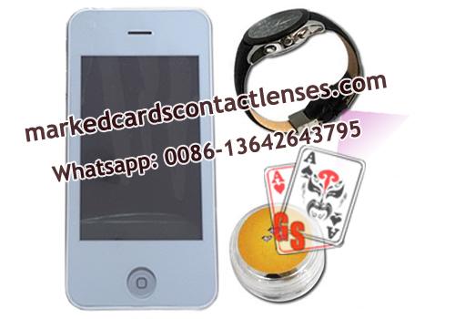 Iphone Poker Analyzer AKK K2