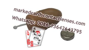 Spy Earpiece for Poker analyzer