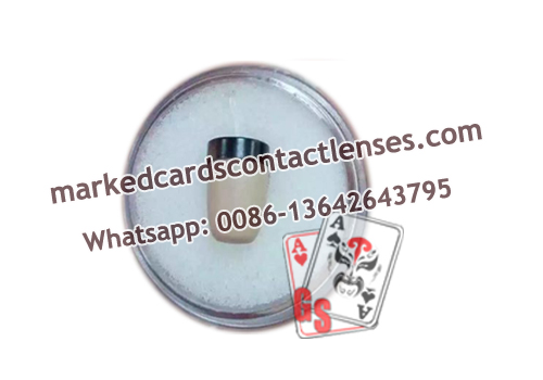 Spy Earpiece for Poker analyzer