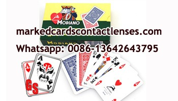 Modiano N98 Playing Cards