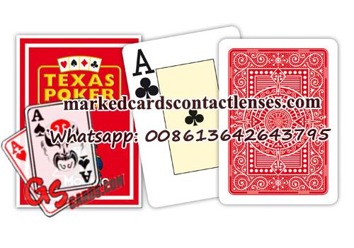 Modiano Texas Holdem