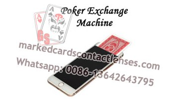 Samsung Cards Exchanger