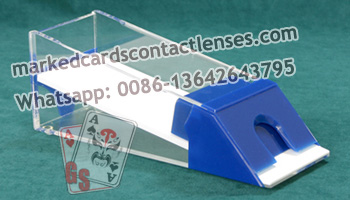 code marked cards reader camera