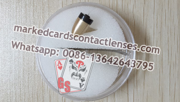 Spy Mini Earpieces For Poker Analyzer