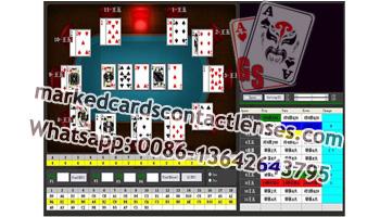 Poker Analyzer Computer System