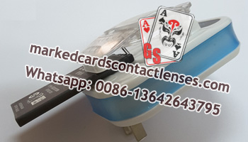 poker device charger
