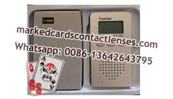 YT-468 Spy earphone interphone